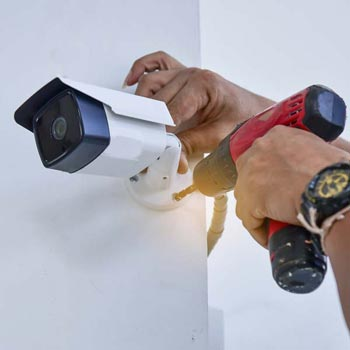 Mid Glamorgan business cctv installation costs