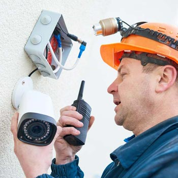 Mid Glamorgan business cctv system repairs